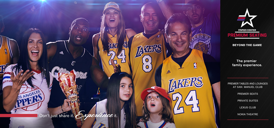 Staples Center-AEG_Ads_6