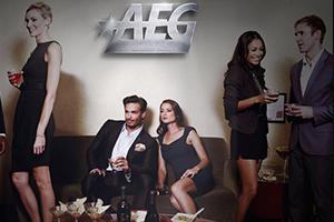 Staples Center/AEG Campaign