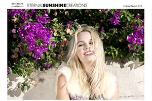"Eternal Sunshine Creations ""Wildheart"""