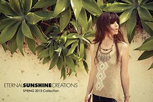 "Eternal Sunshine Creations ""Spring"""