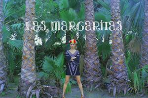 "Jeffrey Campbell ""Las Margaritas"""